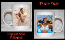 Misty May Treanor - Olympic Gold Medal Mug