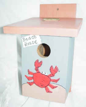 beach house crab.JPG (16389 bytes)